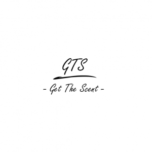 Get the Scent Logo