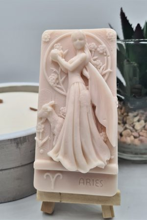 An image of Get the Scents Aries Soap bar