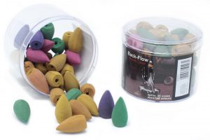 Back flow incense cones product image