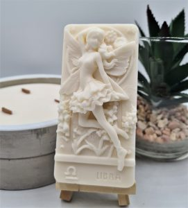 An image of get the scents's Libra Soap Bar