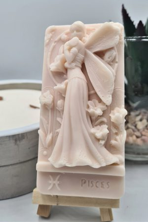 An image of Get ther Scents Pisces Soap bar