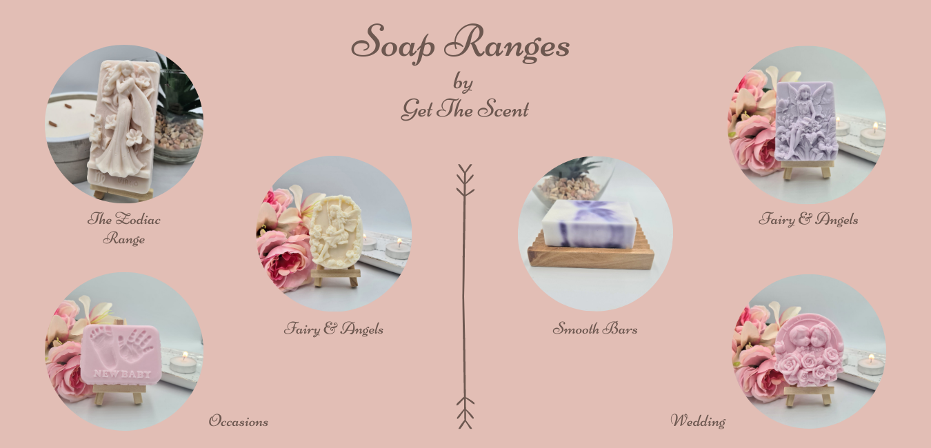 get the scent banner image five